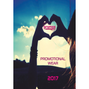 Promotional Wear 2017