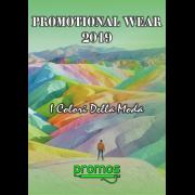 Promotional Wear 2019