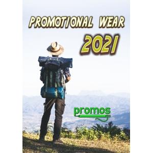 Promotional Wear 2021