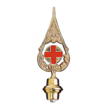 Art. 382 - Lancia Croce Rossa
