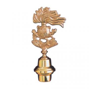 Art. 387 - Finale Carabinieri
