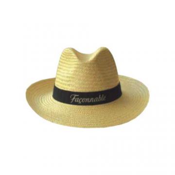 Art. 428 - Cappello in paglia (tipo brasiliano)
