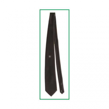 Art. 600 - Cravatta monocolore classica