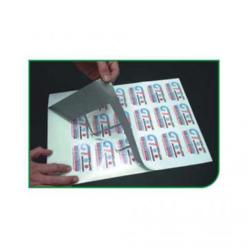 Adesivi stampa e taglio sagomati
