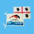 Art. 105 - Guidone nautico rettangolare