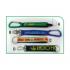 Art. 508/NT - Portachiavi con nastro elastico