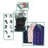 Art. 620 - Bandana tubolare personalizzata