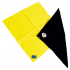 Bandana in cotone colorato (import) neutra o personalizzata