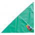 Bandana triangolare in cotone colorato neutra o personalizzata