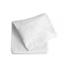 Art. 11420/SIP - Telo in spugna bianco cm 50 x 100