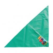 Art. 153 - Bandana triangolare in cotone colorato