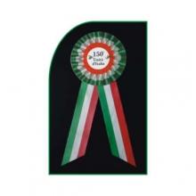 Art. 213 - Coccarda tricolore stampata
