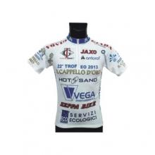 Art. 323 - Maglia ciclismo personalizzata in esclusiva
