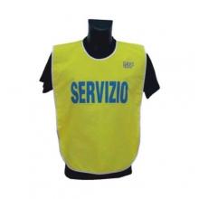 Art. 330 - Casacca allenamento o servizio