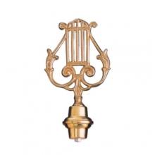 Art. 385 - Finale emblema musicale