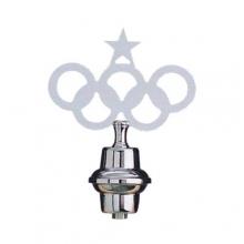 Art. 398 - Finale emblema sportivo