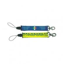 Art. 506 - Portachiavi con moschettone e filo porta cellulare