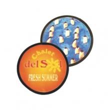 Art. 605 - Freesbee in poliestere Ø cm 20
