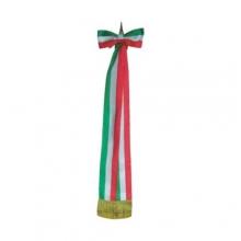 Art. 650 - Fiocco tricolore per asta